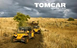 Automation at Tomcar Australia