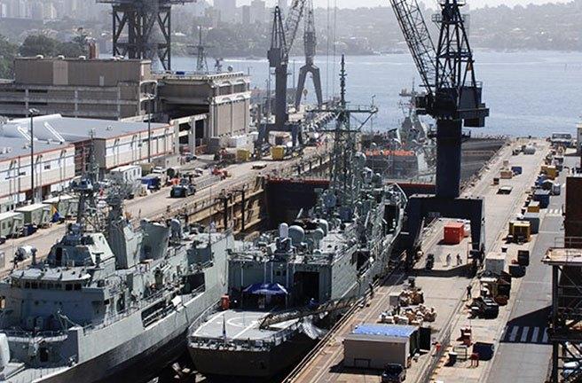 Image credit: www.thalesgroup.com