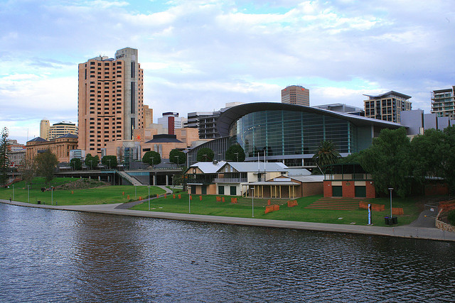 South Australia to host world's largest systems engineering event