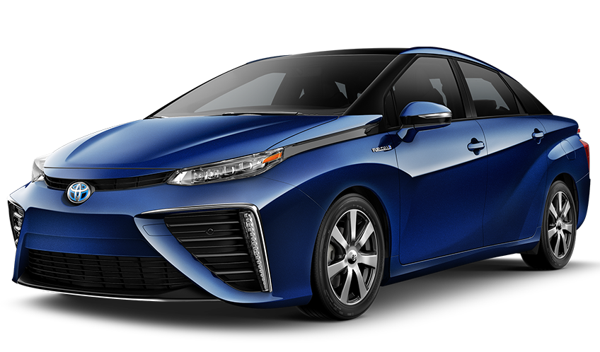 Image credit: www.toyota.com/fuelcell