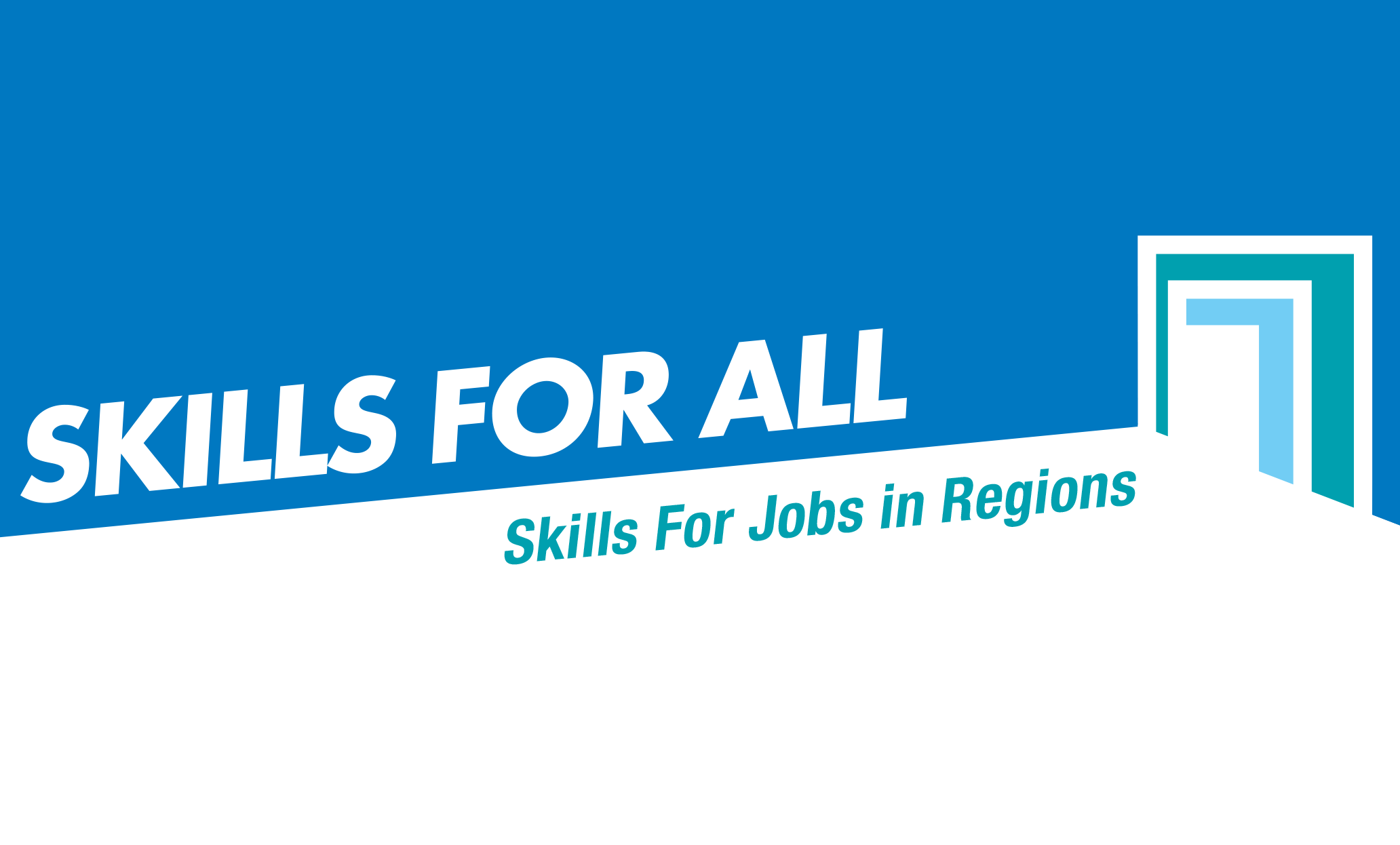 $9.92m to help more than 9,000 people train, connect to local jobs
