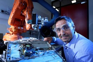 Professor Sami Karra Image credit: University of NSW website