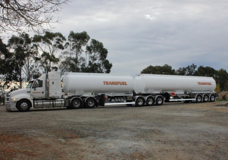 ATE Tankers and the benefits of modern technology