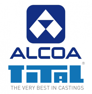 Image credit: Alcoa & Tital