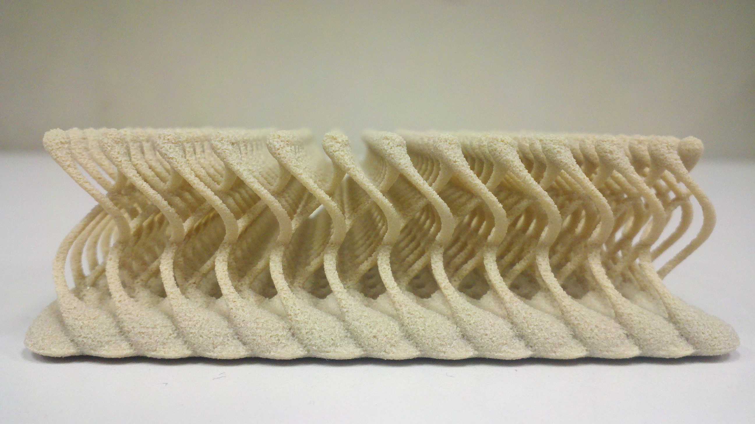 OPM launches OXFAB(R) 3D printing technology for aerospace and industrial applications