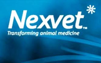 Image credit: Nexvet webpage