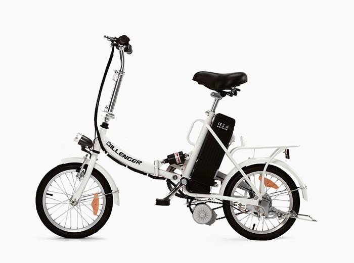 Meet Cheetah – the first portable electric bike for less than A$400