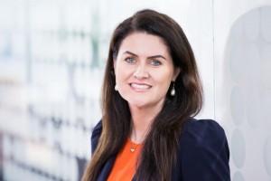 Jacquie Fegent-McGeachie,Head of Sustainability & Corporate Affairs at Kimberly-Clark Australia & New Zealand Provided image