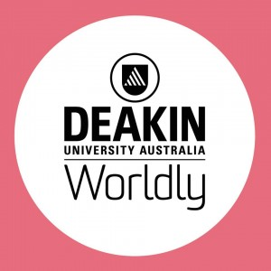 Image credit: Deakin University Facebook page