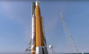 Image credit: Aerojet Rocketdyne's YouTube (Screenshot)