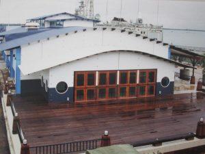 Darwin Ports Corp Image provided