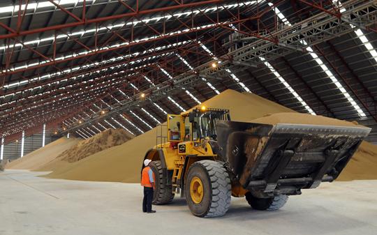 Image credit: www.incitecpivot.com.au