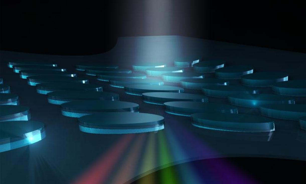 Smart Contact Lenses In The Future Image Credit RMIT