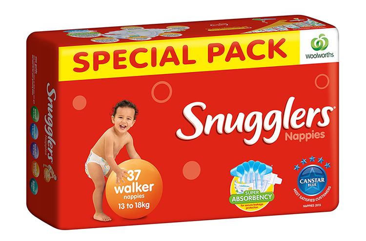 Kimberly-Clark brings Snugglers® manufacturing back in Australia