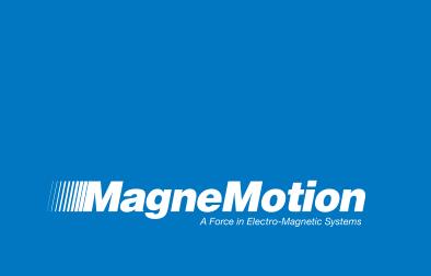 Image credit: www.magnemotion.com