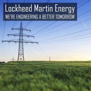 Image credit: Lockheed Martin Facebook page
