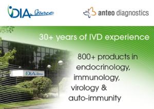 Image credit: Anteo Diagnostics website