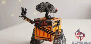 Image credit: Scribble 3D Pen / Kickstarter