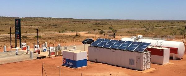 Image credit: www.caltex.com.au
