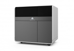 3D Systems expands MJP line of 3D printers with the introduction of ProJet® MJP 2500 Series