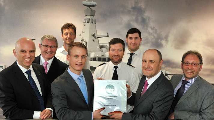 Image credit: www.baesystems.com