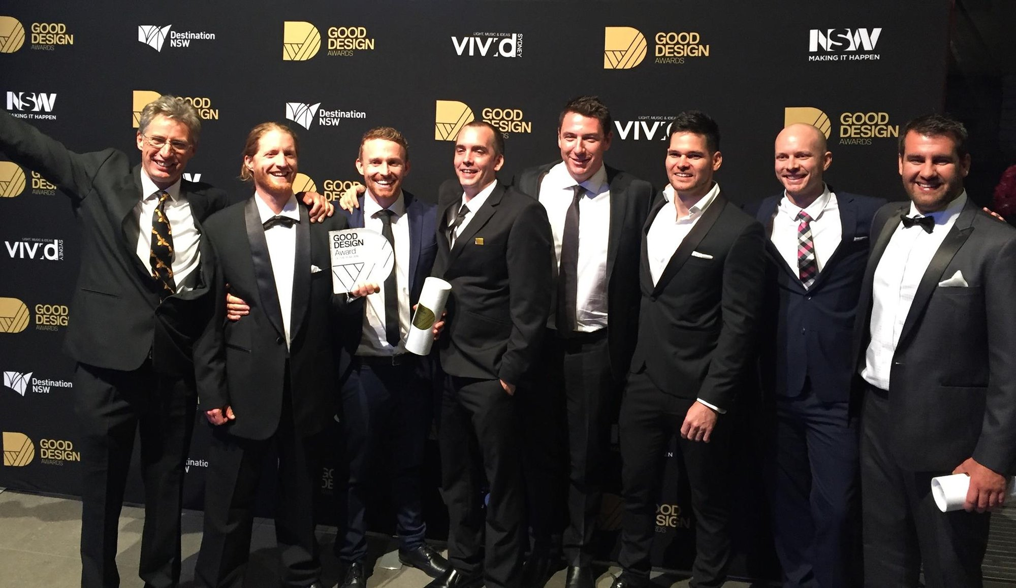 Image credit: Evolve Group (http://www.evolvegrp.com/news/evolve-group-wins-2016-good-design-award-of-the-year)