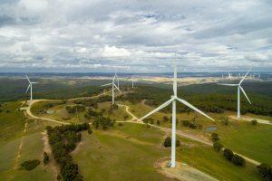 Gullen Range Wind Farm Image credit: gullenrangewindfarm.com