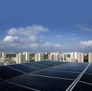"""""""Apple's dedication to clean and renewable energy extends to suppliers around the world."""" Image credit: Apple"""