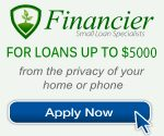 Financer – 360 Cash Loan Services in Melbourne Australia