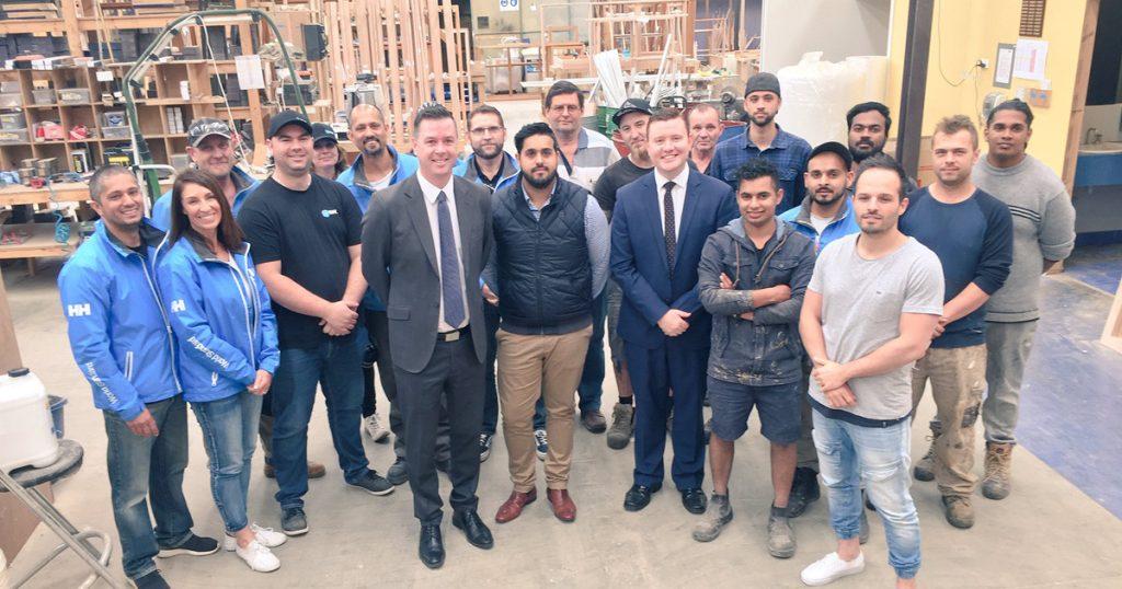 Image credit: www.premier.vic.gov.au