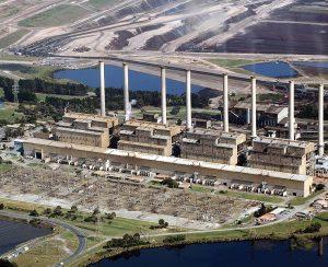 The Hazelwood plant Image credit: www.gdfsuezau.com