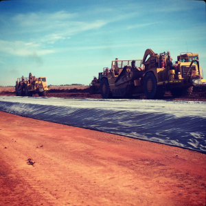 Queensland's QBirt secures 70m bulk earthworks contract from Rio Tinto