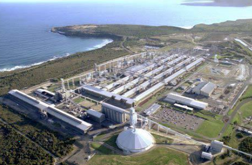 Portland Smelter's future secured with landmark power supply agreement