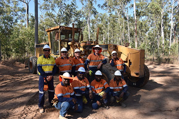 Queensland bags $900m in contracts for Rio Tinto's Amrun bauxite project