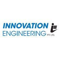 Innovation Engineering Pty Ltd