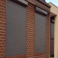 AUS WINDOW ROLLER SHUTTERS