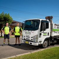 Paul's Rubbish Removal Team