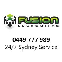 Fusion Locksmiths