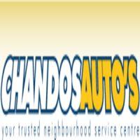 Chandos Auto's