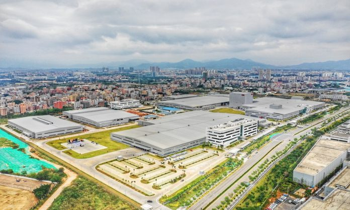 ABB inaugurates US$300m advanced manufacturing hub in ...