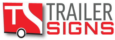 Trailer Signs