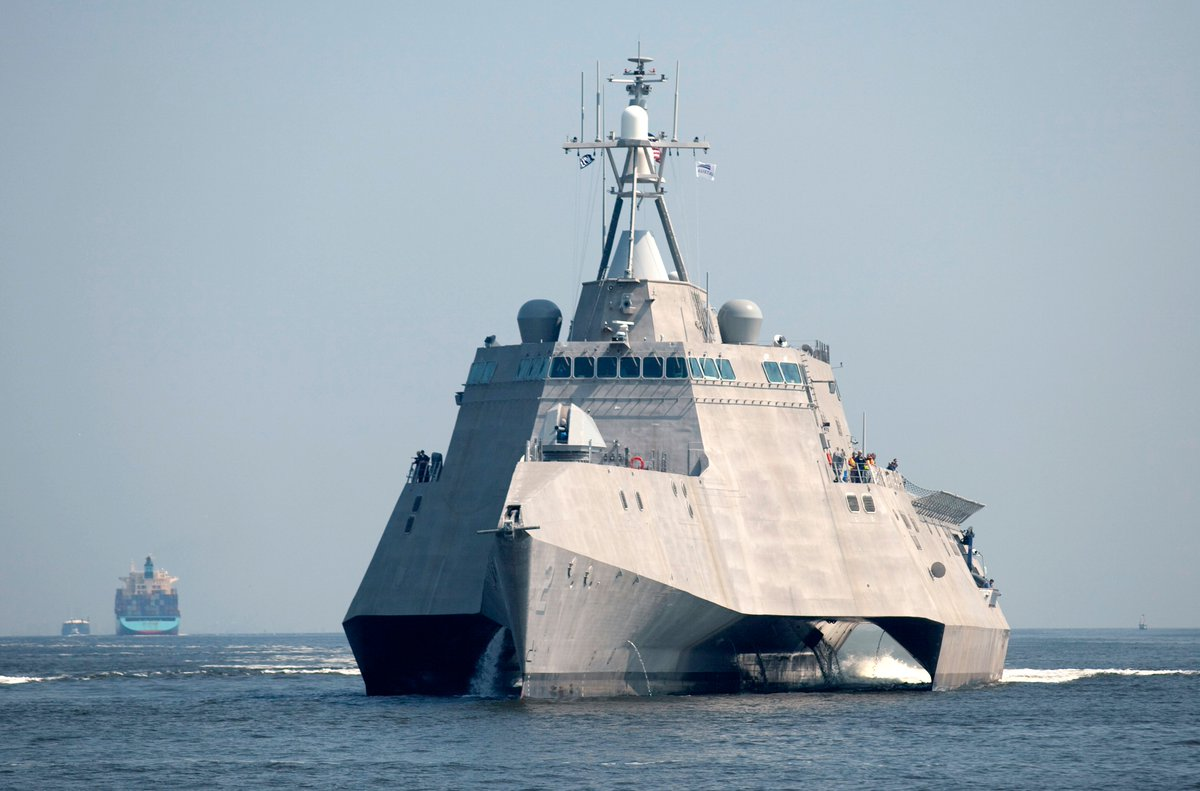 Austal USA awarded new post-delivery contract - Australian Manufacturing