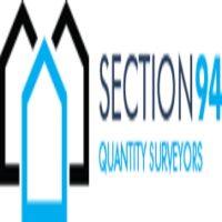 Section 94 Quantity Surveyors