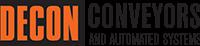 Decon Conveyor