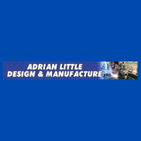 Adrian Little Design & Manufacture