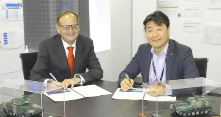 K-TIG signs MoU with South Korean defence manufacturer Hanwha