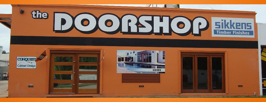 J I J Holdings Pty Ltd – The Doorshop Townsville