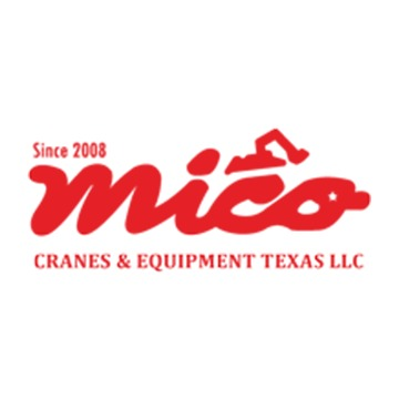 Mico Cranes and Equipment