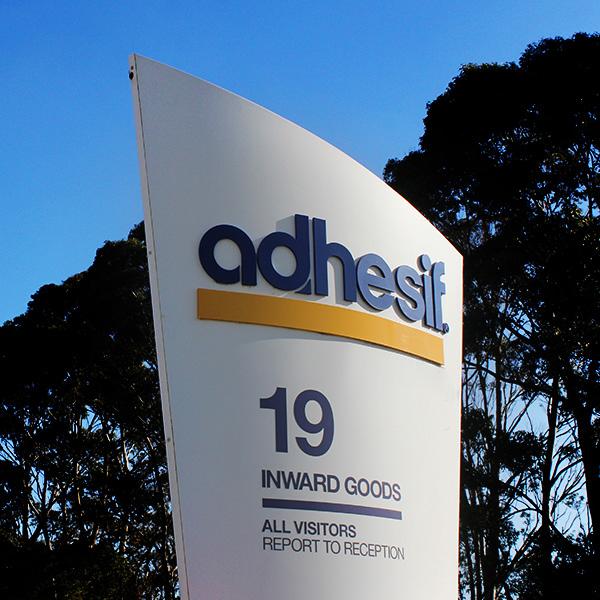 Adhesif Labels PTY Ltd.
