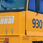 locomotive manufacturing contract